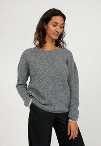 ANAA - Damen Pullover aus Alpaka Mix - ARMEDANGELS