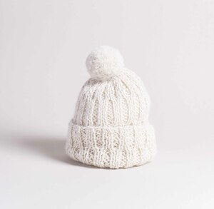 Mütze Sami aus Lama Wolle - TASHAY