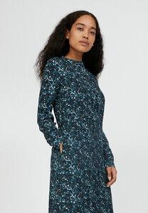 SARIKAA HEATHER - Damen Kleid aus LENZING ECOVERO - ARMEDANGELS