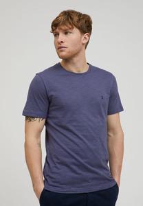 JAAMES STRUCTURE - Herren T-Shirt aus Bio-Baumwolle - ARMEDANGELS
