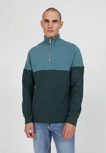 RAALPH TWOTONE - Herren Sweatshirt aus Bio-Baumwolle - ARMEDANGELS