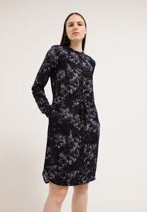 JUDITAA FROST - Damen Kleid aus LENZING ECOVERO - ARMEDANGELS