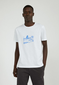 JAAMES SEA MOUNTAIN - Herren T-Shirt aus Bio-Baumwolle - ARMEDANGELS