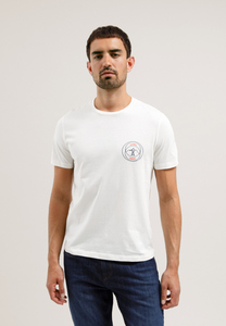 JAAMES GOING GREEN - Herren T-Shirt aus Bio-Baumwolle - ARMEDANGELS