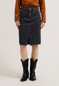 CALLAA - Damen Jeansrock aus Bio-Baumwolle - ARMEDANGELS