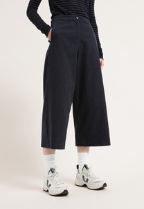 KAARUN - Damen Hose aus Bio-Baumwoll Mix - ARMEDANGELS