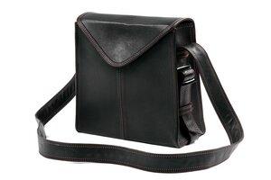 Bag n' Belt aus Rhabarberleder - deepmello