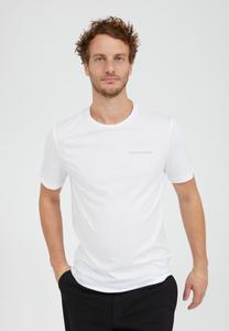 JAAMES STATEMENT - Herren T-Shirt aus Bio-Baumwolle - ARMEDANGELS