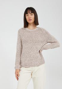 TUGBAA - Damen Pullover aus Bio-Baumwolle - ARMEDANGELS