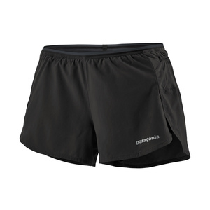 Shorts - W's Strider Pro Shorts - 3 in. - recyceltes Polyester - Patagonia