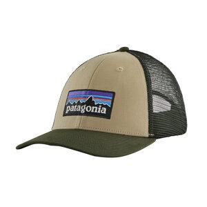 Cap - P-6 Logo Trucker Hat - Patagonia
