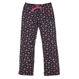 Fairly Floral Pyjama - Lifes not fair but my knickers are!