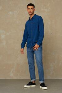 Slim Jeans - John  - Kings Of Indigo