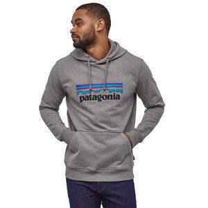 Kapuzenpullover - M's P-6 Logo Uprisal Hoody - Patagonia