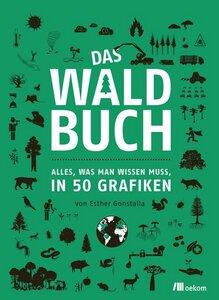Das Waldbuch - OEKOM Verlag