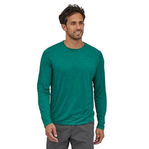 Langarmshirt - M's L/S Cap Cool Daily Shirt - Patagonia