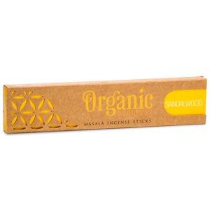 Organic Goodness Räucherstäbchen - Just Be