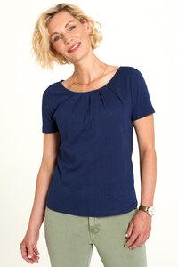 Jersey Shirt aus Bio-Baumwolle in verschiedenen Farben - TRANQUILLO