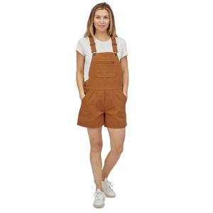 Latzhose - W's Stand Up Overalls - Patagonia