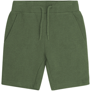 Sweat-Shorts - RUE Jog Shorts - KnowledgeCotton Apparel