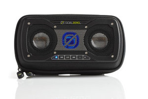 Rock Out 2 Solar Speaker - GoalZero