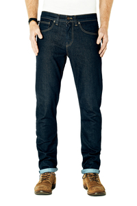 Jeans Slim Fit - Jamie - Dark Rinse - Kuyichi