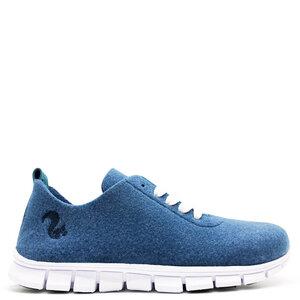 """Superleichter, veganer Sneaker """"thies ® PET"""" aus recycelten Flaschen, flexibel und bequem - thies"""