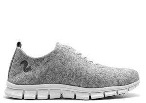 """Superleichter, veganer Sneaker """"thies ® PET"""" Men aus recycelten Flaschen, flexibel und bequem - thies"""