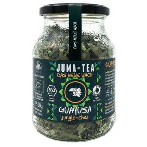 DAS NEUE WACH Guayusa Tee jungle - chai - JUMA-TEA