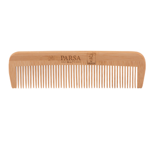 PARSA Beauty Bambus Frisierkamm - PARSA Beauty