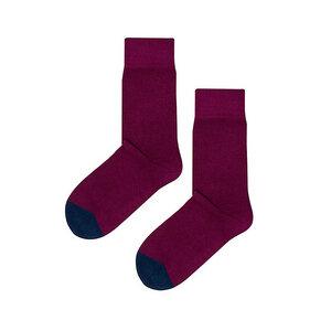 Socken aus Bio-Baumwolle / Organic Cotton TOE - Kabak