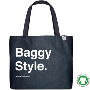 Shopper Baggy Style - Gary Mash