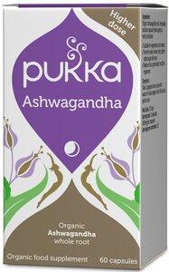 Bio Ashwagandha  - Pukka Herbs