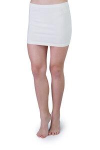 Minirock Peony off white - Ajna