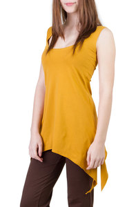 Top Tunic Spinell amber  - Ajna