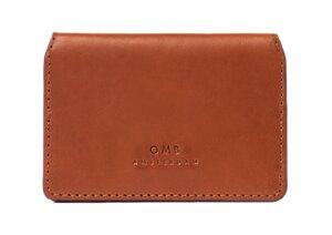 Cassie's Cardcase - O MY BAG