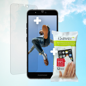 "Fairphone 3 Special ""Bleibt gesund"" - Paket - Fairphone"
