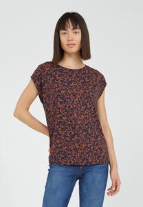 JENNAA SPRING DAISIES - Damen T-Shirt aus TENCEL Lyocell Mix - ARMEDANGELS