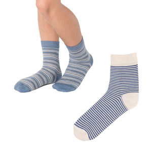 Living Crafts Kinder-Baumwoll-Socken - Living Crafts