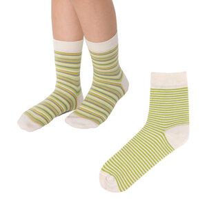 Living Crafts Kinder-Baumwoll-Socken - Living Crafts