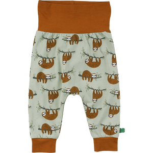 Babyhose - Fred's World by Green Cotton