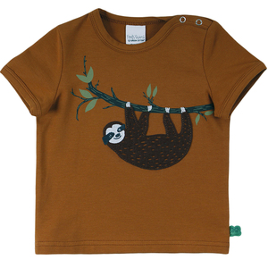 T-Shirt - Fred's World by Green Cotton