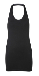 Live Fast Halter Neck - Asquith London