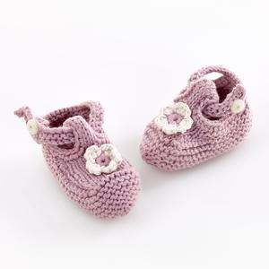 Baby Schuhe - Pebble