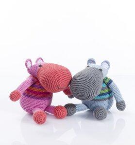 Hippo Rassel - Pebble
