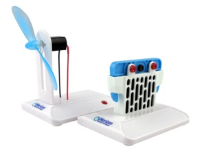Salt Water Fuel Cell Science Kit - Horizon Education