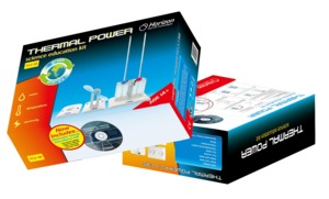 Horizon Thermal Power Science Kit - Horizon Education