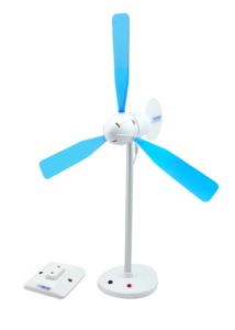 Horizon Wind Energy Science Kit - Horizon Education