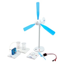 Horizon Wind to Hydrogen Science Kit - Horizon Education