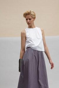 Maxi Skirt - LUXAA